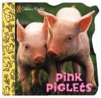 Pink Piglets