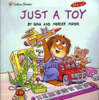 Just A Toy