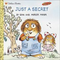 Just A Secret