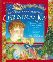 The Golden Books Treasury of Christmas Joy