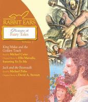 Rabbit Ears Treasury of Fairy Tales