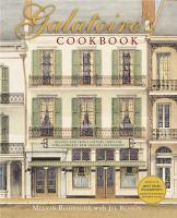 Galatoire's Cookbook