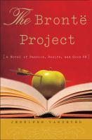 The Brontë Project