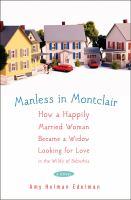 Manless in Montclair