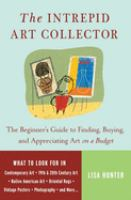 The Intrepid Art Collector