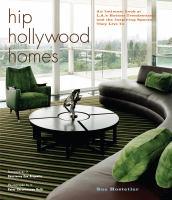 Hip Hollywood Homes