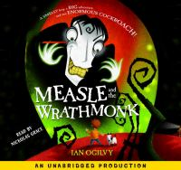 Measle and the Wrathmonk