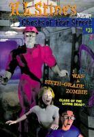 I Was A Sixth-grade Zombie