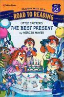 Little Critter's the Best Present