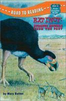 Extinct!