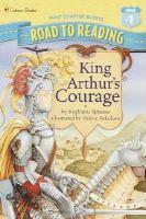 King Arthur's Courage