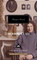 The Handmaid's Tale, by Margaret Atwood