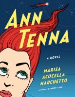 Ann Tenna