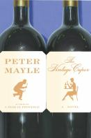 The Vintage Caper /cPeter Mayle