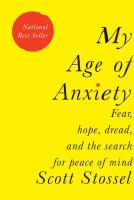 Image: My Age of Anxiety