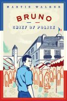 Cover of Bruno, Chief of Police