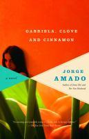 Gabriela, Clove and Cinnamon