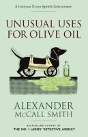 Unusual Uses for Olive Oil