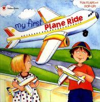 My First Plane Ride