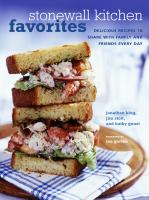 Stonewall Kitchen Favorites