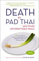 Death by Pad Thai