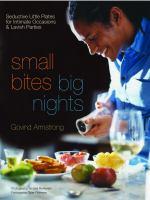 Small Bites, Big Nights