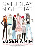 Saturday Night Hat