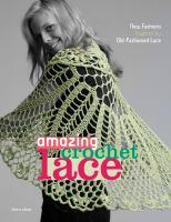 Amazing Crochet Lace