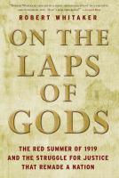On the Laps of Gods
