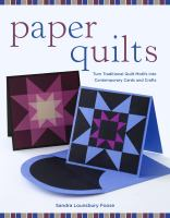 Paper Quilts