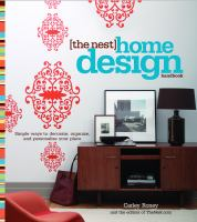 [The Nest] Home Design Handbook
