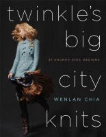 Twinkle's Big City Knits