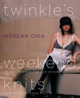 Twinkle's Weekend Knits