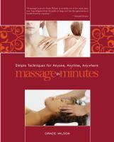 Massage in Minutes