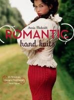 Romantic Hand Knits
