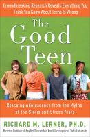 The Good Teen