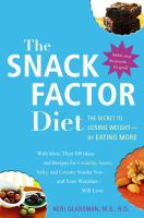 The Snack Factor Diet
