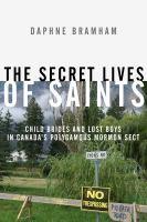 The Secret Lives of Saints