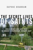 The Secret Lives of Saints