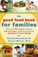 Good Food Book for Families