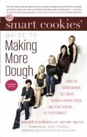 Image: The Smart Cookies' Guide to Making More Dough
