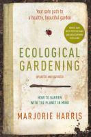 Ecological Gardening
