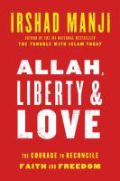 Allah, Liberty & Love