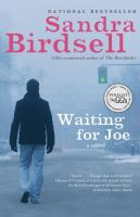 Waiting for Joe : a novel