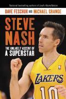 Steve Nash