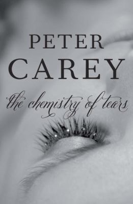 Cover image for The Chemistry of Tears