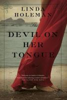 The Devil on Her Tongue