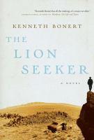 The Lion Seeker