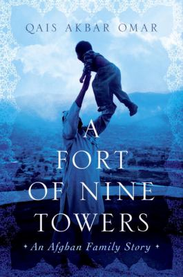 Cover image for A Fort of Nine Towers