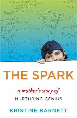 Cover image for The Spark